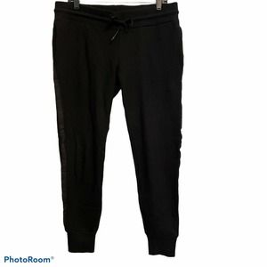 Love Your Melon Taped Jogger Sweatpants XL…
